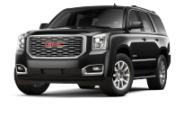 2017 Yukon Denali Owner's Manual